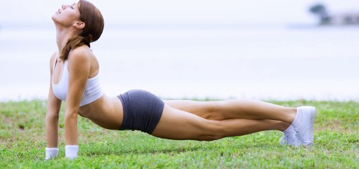 Girl-Lawn-Fitness